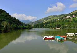 Sera Gölü Trabzon İlinde Nerede Gölün Özellikleri, Oluşumu Ve Tarihçesi