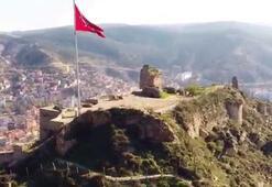 Kastamonu Kalesi Kastamonunun Neresindedir Tarihi Kalenin Özellikleri Ve Hikayesi