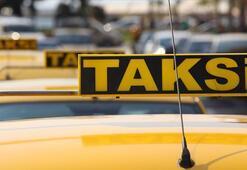 İstanbula 6 bin yeni taksi teklifi kabul edilmedi