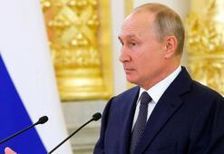 Trumptan sonra Putin de Nobele aday gösterildi