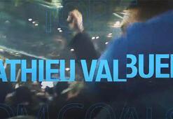 Mathieu Valbuenanın Marsilya formasıyla en iyi beş golü...