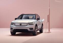 Volvodan elektrikli araç kararı