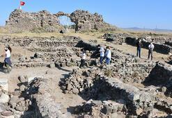 Karacahisar Kalesi Eskişehir İlinde Nerede Tarihi Kalenin Özellikleri Ve Hikayesi