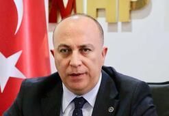 MHPli Yönter: Cumhur İttifakı, Türkiye Cumhuriyetinin yegane güvencesidir