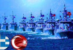 NATO ile Yunanistan arasında kritik Doğu Akdeniz görüşmesi