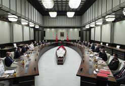 Son dakika... Kritik MGK toplantısı sonrası Doğu Akdeniz için net mesaj