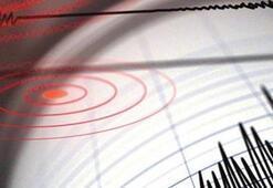 Deprem mi oldu, nerede, kaç şiddetinde (13 Ekim) Kandilli - AFAD son depremler haritası