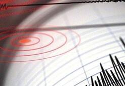 Deprem mi oldu, nerede, kaç şiddetinde (27 Eylül) Kandilli - AFAD son depremler listesi açıklandı