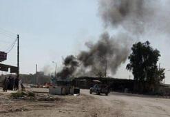 MSB: Bombalı araç patlatan teröristler, 1i çocuk 2 sivili katletti