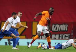 Galatasaray-Hajduk Split: 2-0