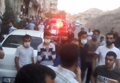 Şehri ayağa kaldıran iddia Polis linçten kurtardı