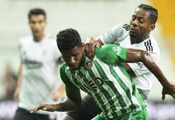 Beşiktaş haberleri | Rio Ave maçından sonra Lens patlaması Kadro dışı...