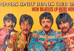 Satılık Beatles hatıraları