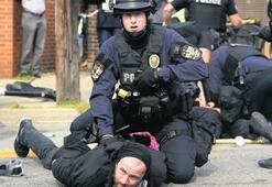Polisler suçlanmadı ortalık karıştı