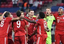 Bayern Münih-Sevilla: 2-1