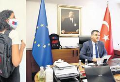 AB'den 160 kişiye 5.6 milyon euro