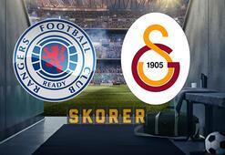 Rangers-Galatasaray play-off maçı ne zaman saat kaçta hangi kanalda (UEFA Avrupa Ligi)