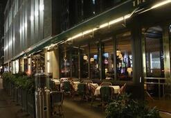 İngilterede bar ve restoranlar erken kapanmaya başladı
