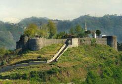 Rize Kalesi Rizenin Neresindedir Tarihi Kalenin Özellikleri Ve Hikayesi