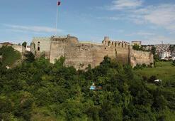Trabzon Kalesi Trabzonun Neresindedir Tarihi Kalenin Özellikleri Ve Hikayesi