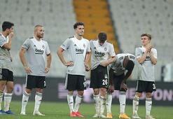 Serdar Sarıdağ: Beşiktaşın bu takımı elemesi lazım, mazereti olmaz