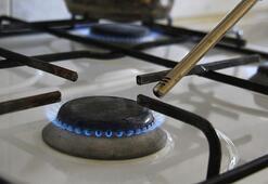 Doğal gaz ithalatı temmuzda yüzde 4,5 azaldı