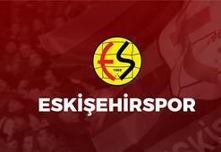 Eskişehirsporda 1 oyuncuda koronavirüs çıktı