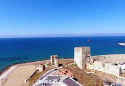 Sinop Kalesi Sinop İlinde Nerede Tarihi Kalenin Özellikleri Ve Hikayesi