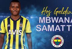Son dakika - Fenerbahçe Samattayı KAPa bildirdi