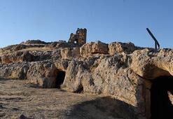 Zerzevan Kalesi Diyarbakır İlinde Nerede Tarihi Kalenin Özellikleri Ve Hikayesi