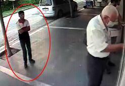 Emekli vatandaşın parasını çaldı, parayı kötü günler için sakladığını söyledi