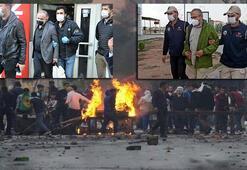 Son dakika... Kobani olayları operasyonu: 82 gözaltı kararı