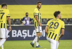 Transfer haberleri   Fenerbahçe transfere doymuyor Bir golcü daha...