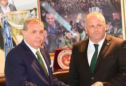 Son dakika | Bursaspora puan silme cezası kapıda