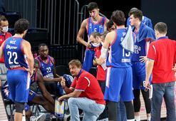 Anadolu Efes galibiyet oranında basketbolun en başarılısı