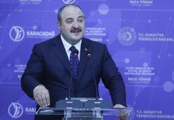 Varank: 56 bin vatandaşımıza yeni iş kapıları açıldı