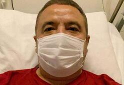 Başkan Böcekin akciğer fonksiyonlarındaki sorun devam ediyor