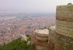 Kütahya Kalesi Kütahyanın Neresindedir Tarihi Kalenin Özellikleri Ve Hikayesi
