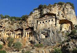 Kaunos Antik Kenti Muğla İlinde Nerede Giriş Ücreti, Tarihçesi Ve Özellikleri