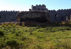 Payas Kalesi Hatay İlinde Nerede Tarihi Kalenin Özellikleri Ve Hikayesi