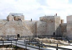 Karaman Kalesi Karamanın Neresindedir Tarihi Kalenin Özellikleri Ve Hikayesi