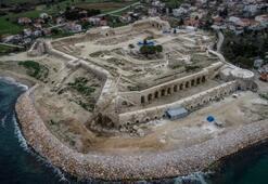 Seddülbahir Kalesi Çanakkale İlinde Nerede Tarihi Kalenin Özellikleri Ve Hikayesi