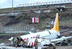 İstanbulda 3 kişinin öldüğü uçak kazası Pilotun ev hapsi kaldırıldı