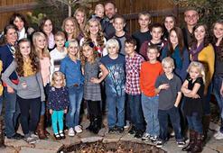 5 eşi, 24 çocuğu var...ABDde herkes onu konuşuyor