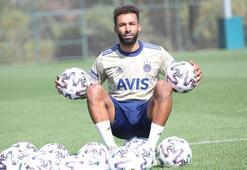 Nazım Sangare: Galatasaray maçına hazırız ve galibiyetle döneceğiz