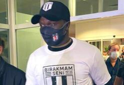 Son dakika | Aboubakarda problemler olduğunu duyuyorum
