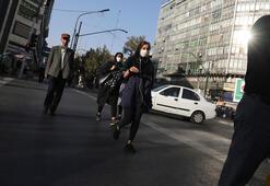 İran salgının ikinci dalgasıyla kavruluyor