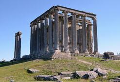Aizanoi Antik Kenti Kütahya İlinde Nerede Giriş Ücreti, Tarihçesi Ve Özellikleri