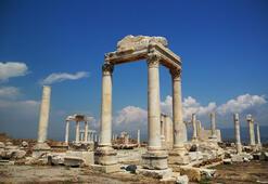 Laodikya Antik Kenti Denizli İlinde Nerede Giriş Ücreti, Tarihçesi Ve Özellikleri