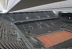 Fransa Açıka 1000 seyirci alınacak